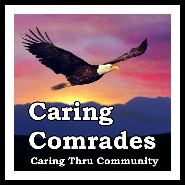 Caring Comrades